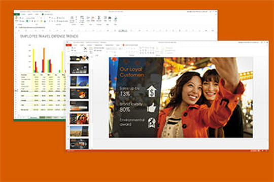 Microsoft prêt à proposer Office Online gratuitement