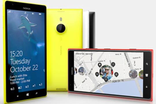 Développer pour Windows Phone