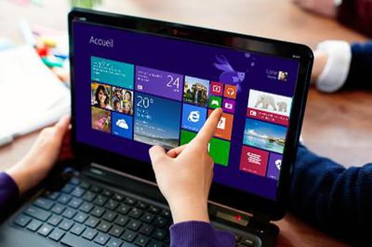 L'ONF migre vers Windows 8.1