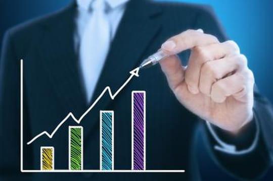 Capital-risque : 490 millions d'euros levés au deuxième semestre 2013