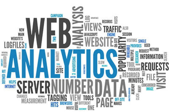 Marché Web Analytics (mars 2014)