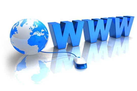Le premier site web mis en ligne il y a 25ans