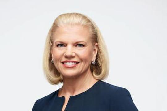 IBM mise son avenir sur le Big Data