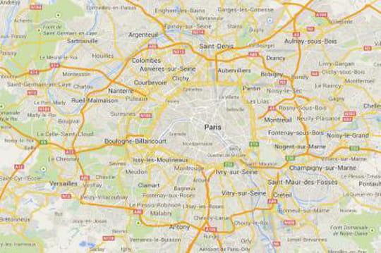 Comment utiliser Google Maps sans WiFi