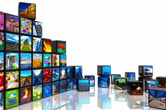 Apple et Comcast discutent d'un service de streaming TV