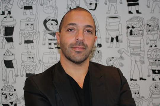 Georges Mohammed-Chérif Buzzman dans DDN