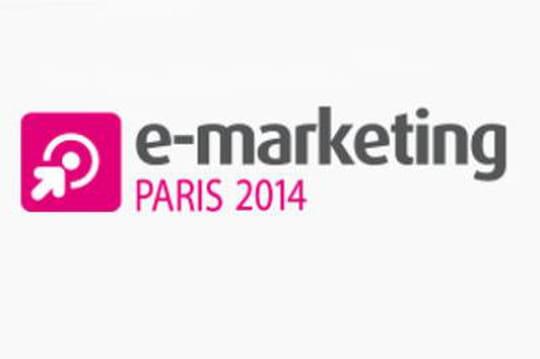 Conférences salon e-marketing Paris