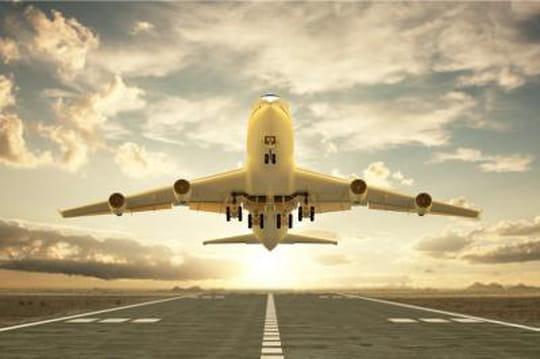 Les opérateurs vont proposer des dispositifs 3G et 4G en avion