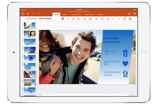 Office sur iPad : les questions-réponses essentielles
