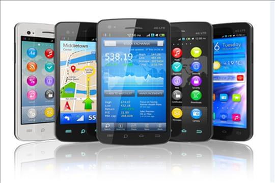 BlackBerry : des pertes trimestrielles de 423 millions
