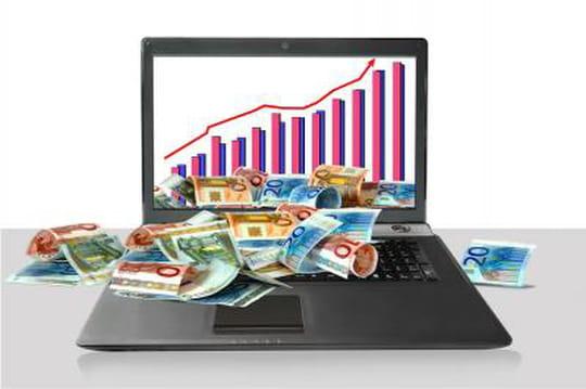 Vers une hausse de 6,9% des dépenses en logiciels d'entreprise en 2014
