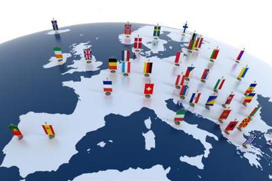 Profil internautes européens