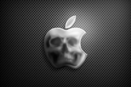 Apple pire scénario