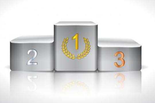 Les 7 vainqueurs des trophées Venus de l'innovation du salon e-marketing