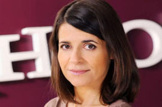 Brigitte Cantaloube Yahoo Décideurs du Net