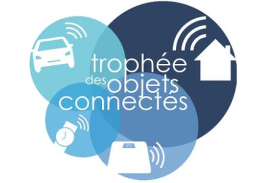 Le premier Trophée des Objets Connectés se tiendra le 19 juin
