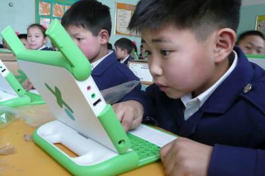 OLPC, de l'utopie à la réalité