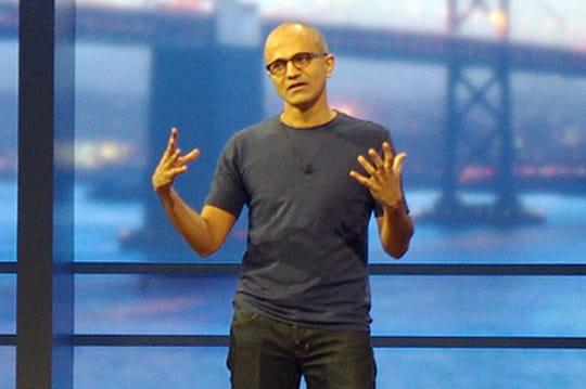 Windows et les développeurs