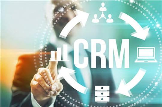 Etude CRM et marketing digital (Markess International)