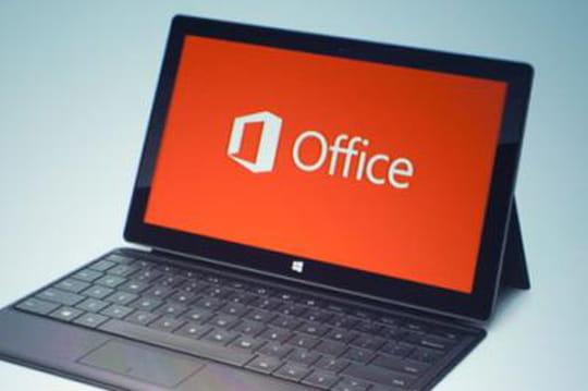 Office: une suite chère et finalement peu utilisée, selon une étude