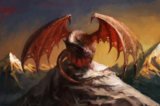 Créativité de George R. R. Martin (Game of Thrones)