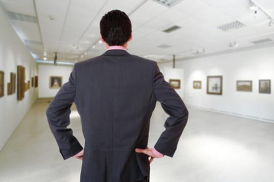 Milliardaires collectionneurs d'art