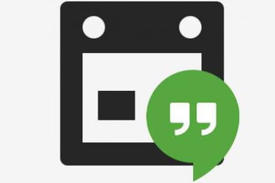 Google Hangouts arrive sur Outlook