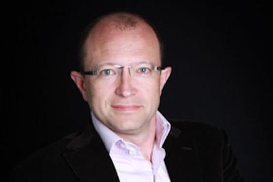 Frédéric Daruty Prisma Media DDN