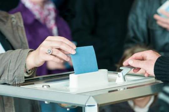 Vote smartphone abstention