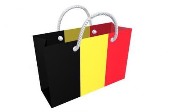 Belgique loi e-commerce