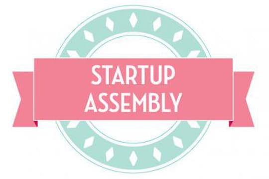 Startup Assembly : le programme est en ligne !