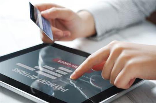 Comment l'e-commerce va envahir les caisses enregistreuses