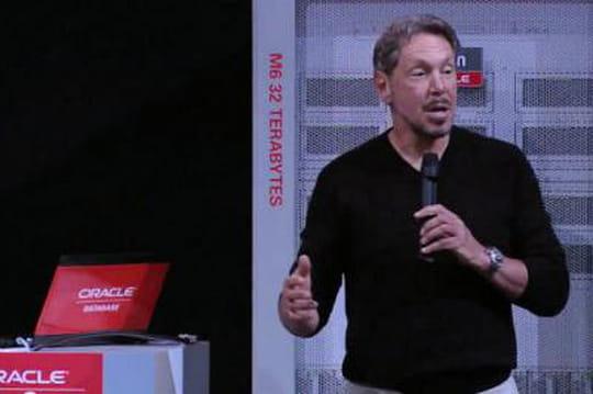 """Les applications Oracle se mettent à l'heure de l'""""in-memory"""""""