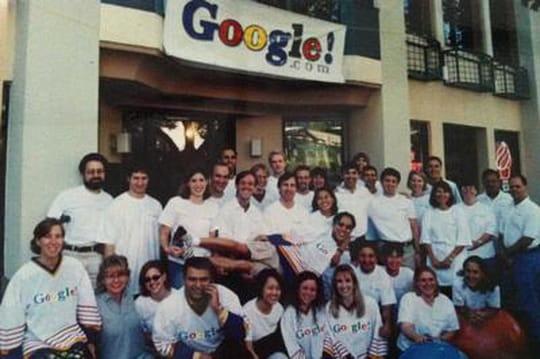 L'histoire inédite de l'incroyable retour de Larry Page