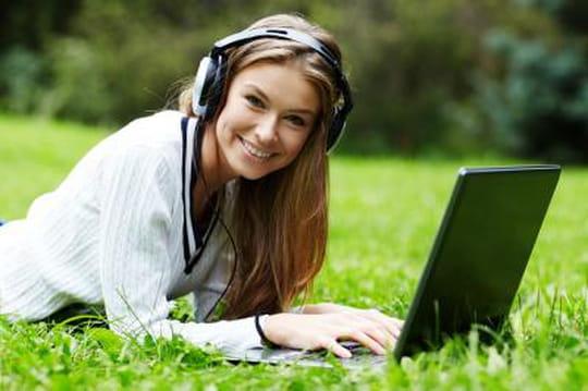 Amazon a lancé son service de streaming musical : Prime Music