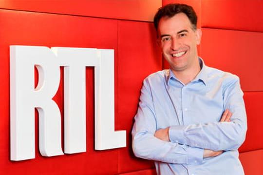 Tristan Jurgensen RTL