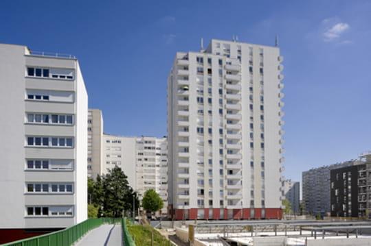 Quartiers les plus pauvres