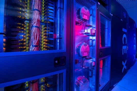 Classement des supercalculateurs