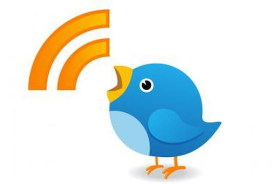 VC utilisation Twitter