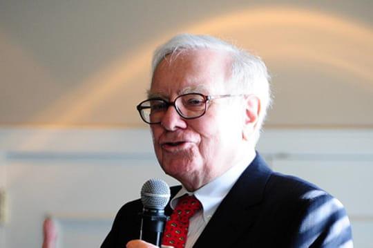Emprunter à Warren Buffett