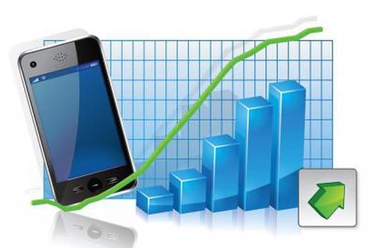 Le mobile pèserait 39% des investissements pub médias au Royaume-Uni en 2018
