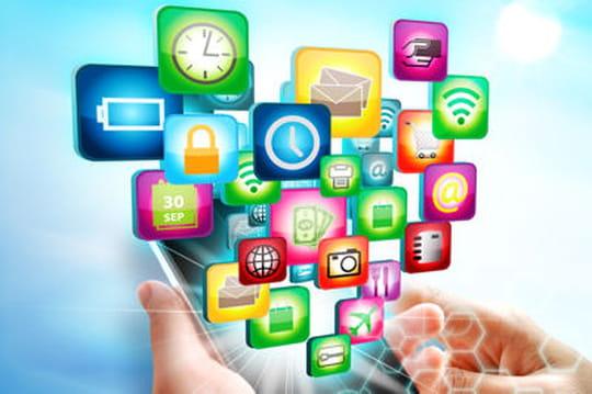 Applis iOS rentables US 0714