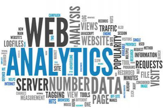 Marché web analytics en juillet 2014