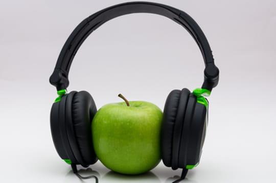 EarPods d'Apple