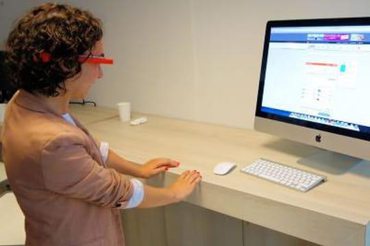 Sncf Google Glass