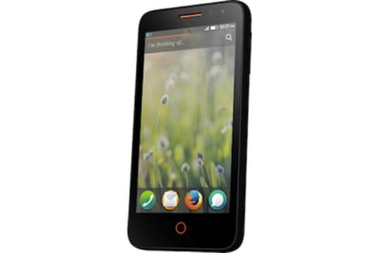 Flame : le smartphone Firefox OS de Mozilla désormais disponible