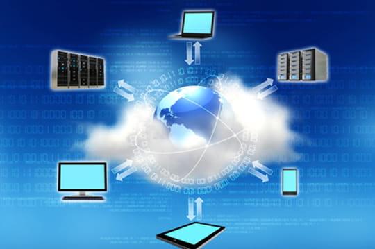 Gartner : Magic Quadrants du cloud