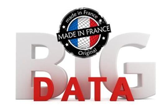 C'est officiel : Big Data se dit mégadonnées en français