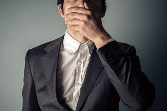 Phrases interdites en entretien d'embauche