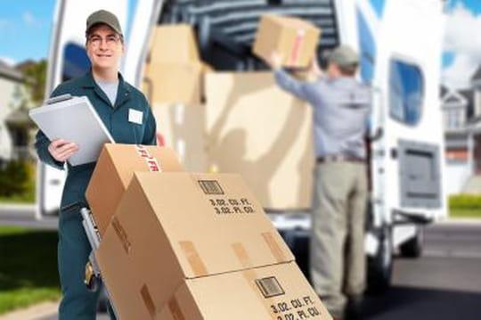 E-Logistique selon Xerfi